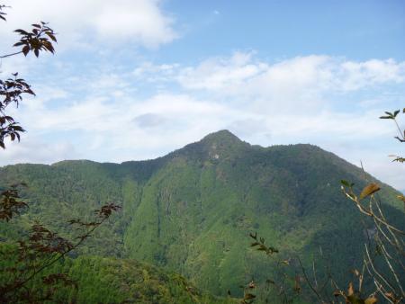 049大岳山