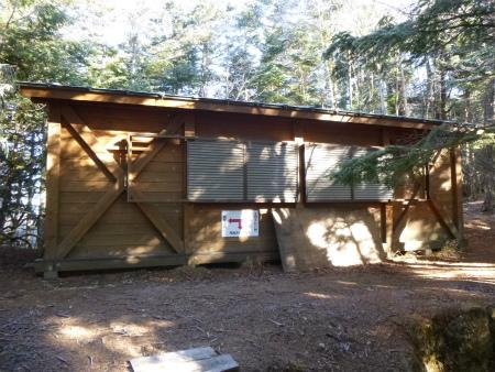 013避難小屋