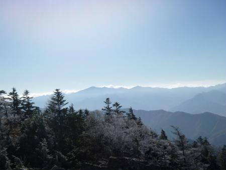 016金峰山方面