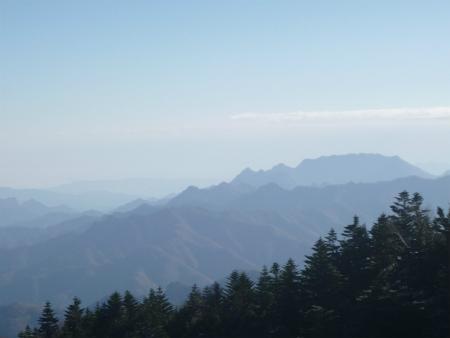 029両神山
