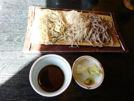 053三色蕎麦