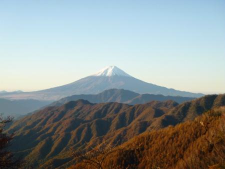 082富士山