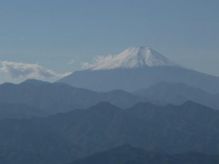 074元社から富士山2