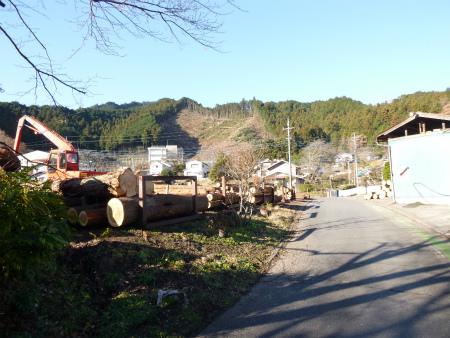 003材木工場