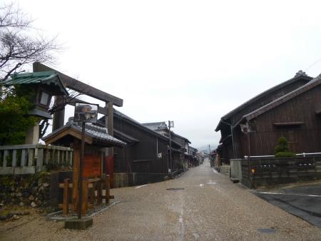 053関宿東の追分