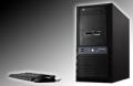 GeForce GTX660x2SLI接続PC Galleria HX-SLI