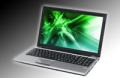 Note Galleria QF655 Windows 8 インストールモデル