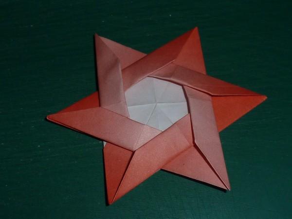 ハート 折り紙 折り紙 折り方 星 : pckirigami.blog134.fc2.com