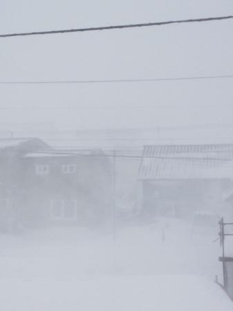 吹雪。。。