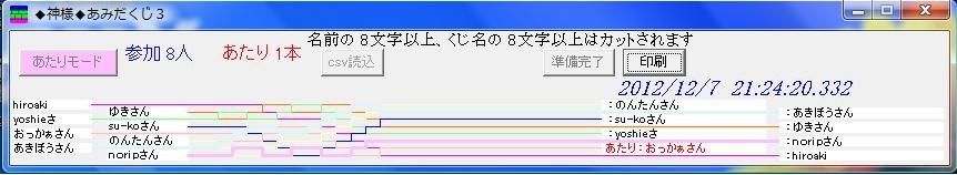 10000hit B賞