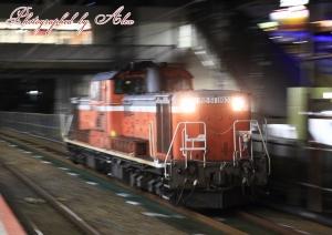 単9251レ(=DD51-1193)