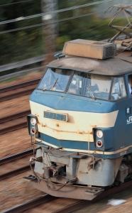 1881レ(=EF66-36牽引)