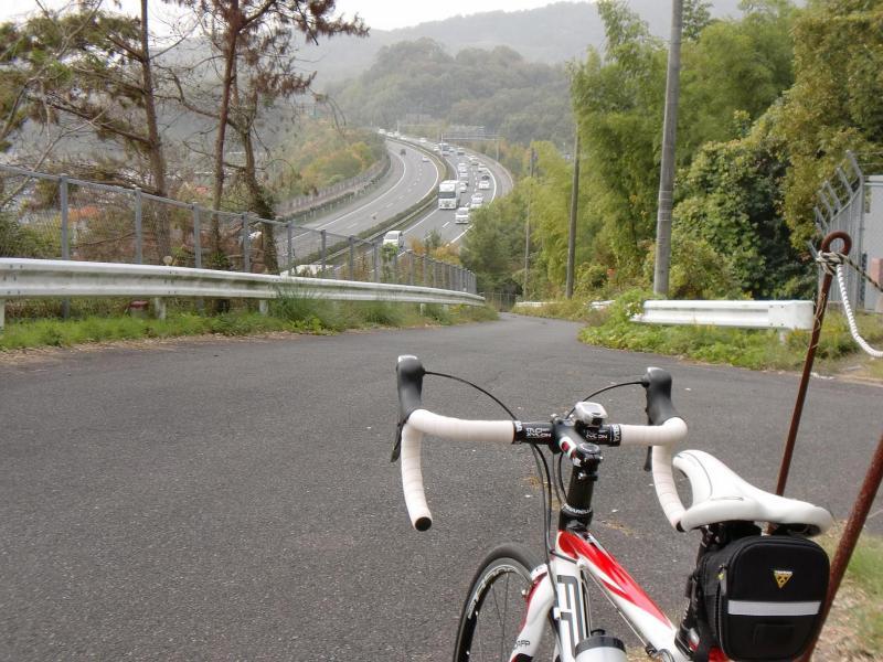 Italian Bikeで風になる