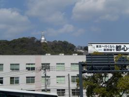 広島平和塔