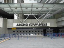 さいたまスーパーアリーナ2