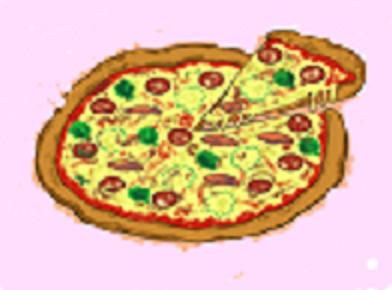 ピザ[1]