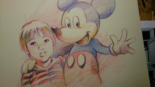 ミッキー3
