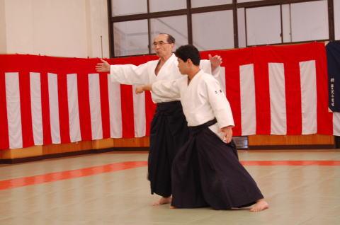 東京大学 駒場祭 気錬会