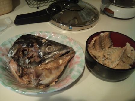 新巻鮭 6