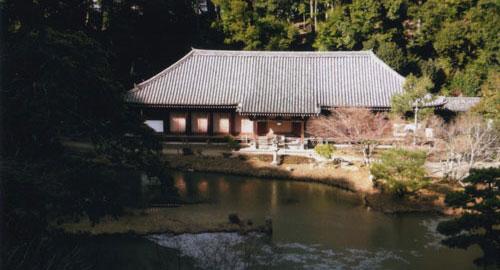 jyoururi12浄瑠璃寺①
