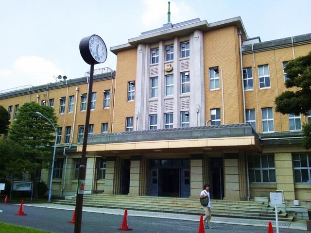 日大医学部