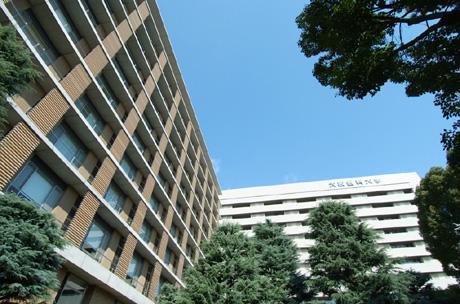 大阪医科大学付属病院
