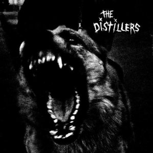 The Distillers The Distillers