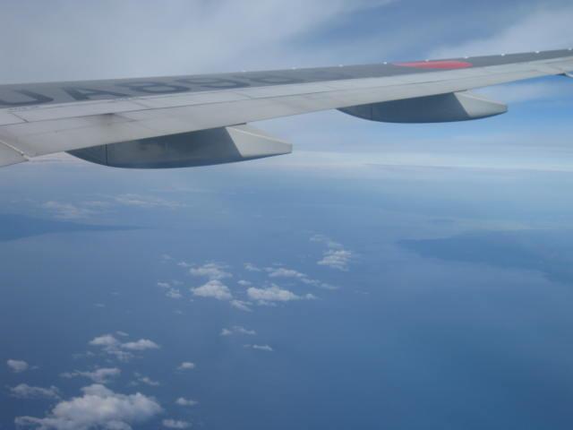 津軽海峡 20121025