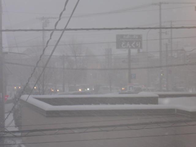 20121208 天気