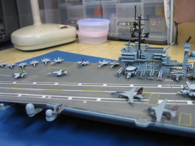 CV63 搭載機 再生・・・3