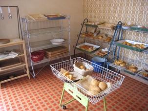 まなべ製パン