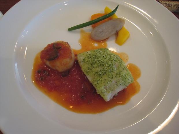 Marche (レストラン・マルシェ)