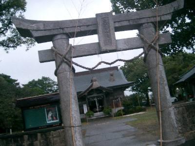 志岐八幡宮