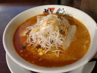 2011年11月27日_麺屋八代