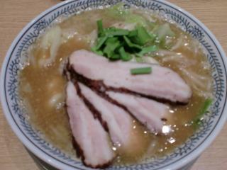 2011年12月22日_丸源ラーメン・仙台泉店