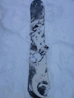 2011年12月26日_スノーボード