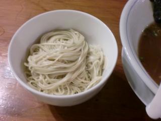 2012年03月24日_麺や食堂・替玉