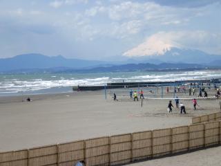 2012年03月25日_鵠沼・富士山