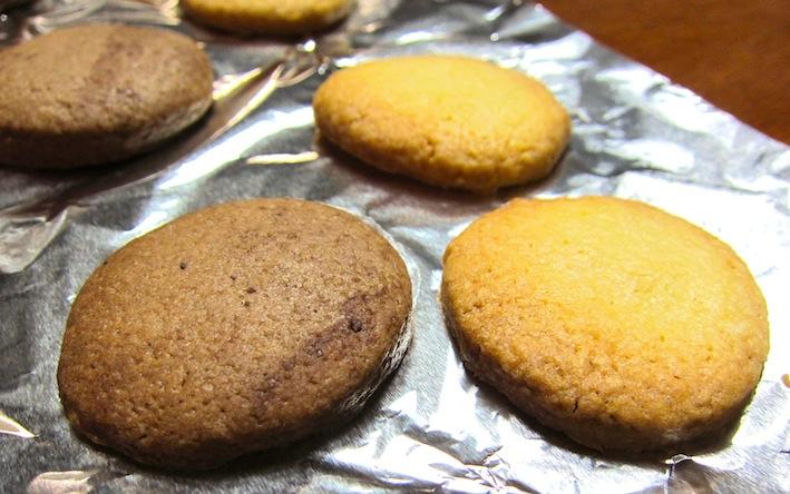 クッキー111016