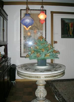 Christmas のarrangement