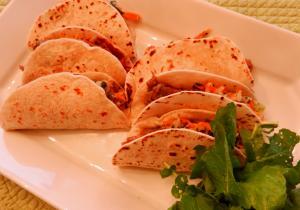 Korian Tacos