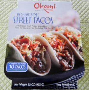 ストリート tacos