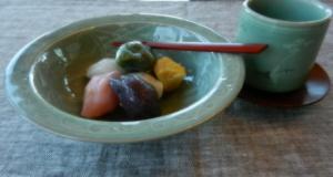 韓国のお菓子