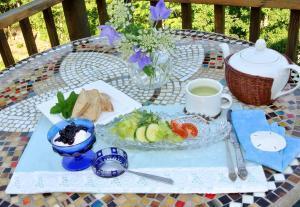 2012,7,6,weekendの朝食