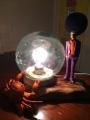 浮き玉ライト