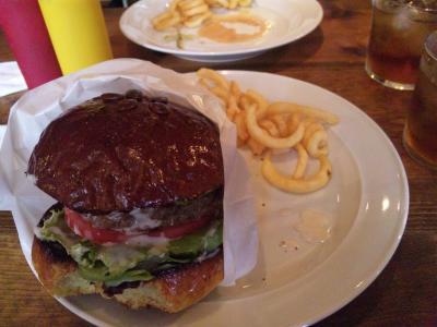 1013ハンバーガー