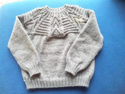 1216セーター