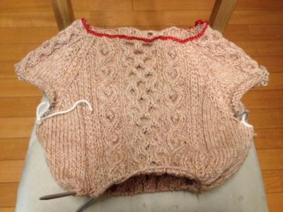 0112セーター