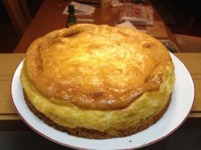 0124チーズケーキ