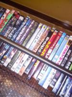 DVD 棚アップ
